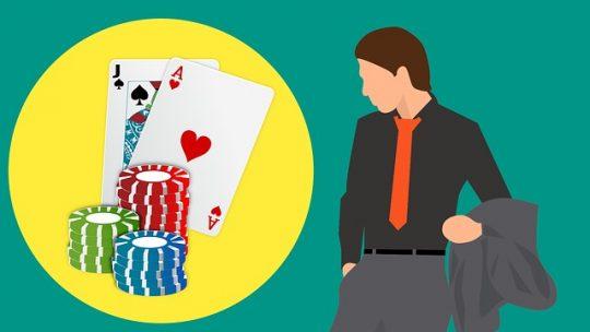 Quels sont les différents modes de jeu au poker