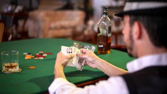 Les bonnes raisons de jouer au Poker