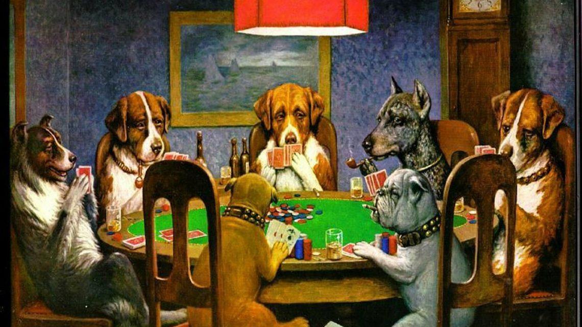Comment choisir une table de poker ?